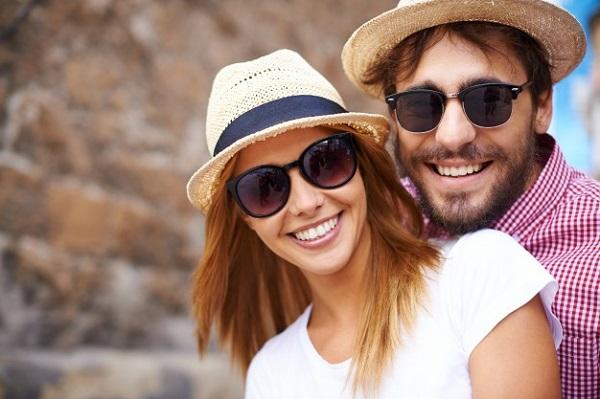 Napszemüveg - a nyári szettek kulcs darabja