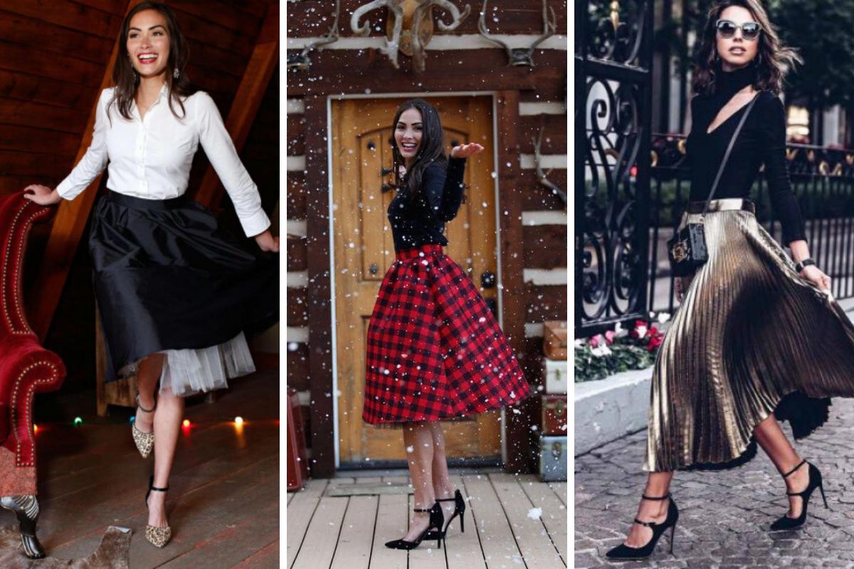 3 egyszerű outfit összeállítás a karácsonyi céges bulira, amivel garantált az ünnepi hangulat